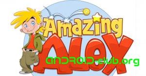 Разработчики Angry Birds выпустили в продажу новую игру Amazing Alex
