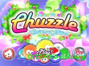 Chuzzle-Chuzzle для Android – игра поднимает настроение