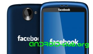 Новый смартфон от «Facebook». Скоро