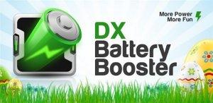 DX Battery Booster-Power Saver оптимизирует энергопотребление Android-устройств