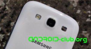 Фотокамера Samsung Galaxy S 3