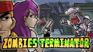 Android-игры: Zombie Terminator