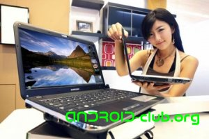 Фирменные ноутбуки от компании Samsung