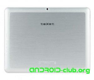 Бюджетный планшет teXet TM-9747 на базе Android 4.1