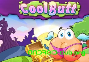 CoolButt игра для Android