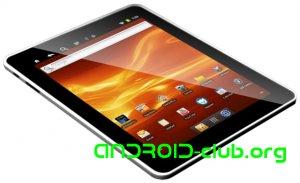 Миниобзор планшета Velocity Micro Cruz T510: бюджетная новинка.