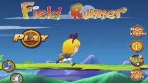 Field Runner