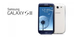 Очередной миниобзор Samsung Galaxy S3