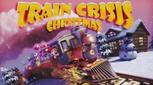 Android-игры: Train Crisis Christmas