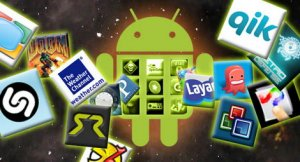 10 самых популярных приложений для Android