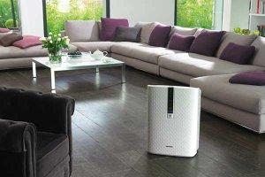 Как выбрать себе очиститель воздуха для дома