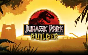 Jurassic Park Builder - динозавры для Android'а