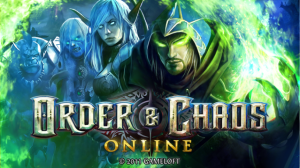 Order & Chaos Online HD для Android