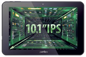 Perfeo 1006 IPS – Full HD планшет.
