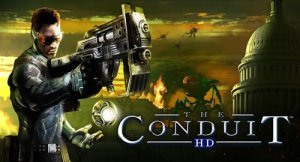 Игра для ОС Андроид - The Conduit HD