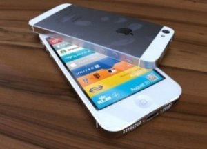      iPhone 5S