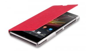 � ����� ������������ �������� ����� �������� Sony Xperia Z1 Red?
