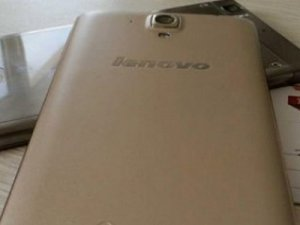 ������� ����� �������� Lenovo Golden Warrior S8