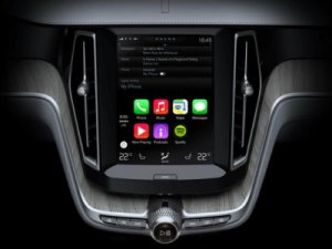 Volkswagen ������ ����� �������� ��� ������� CarPlay
