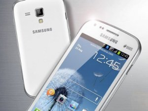 Samsung Galaxy S Duos 3 �������� � �������