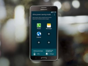 ������ ����������� ������������� ��������� Samsung Galaxy Mega 2