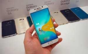 �������� Samsung Galaxy S6 ������������ � ������