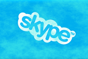 Skype: ����� � ������ ���������