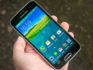 Samsung Galaxy S5 mini ������ ������� ����������� ��������