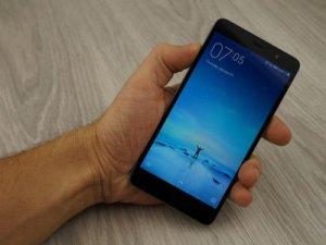 ����� ������� �������� Xiaomi � Redmi Note 3