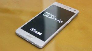 Компания Samsung готовится к релизу Galaxy A5 2017 года