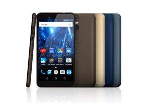 Смартфон Highscreen Easy XL был представлен в России