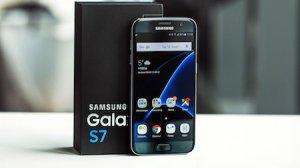 Описание характеристик смартфона Samsung Galaxy S7 и его основных возможностей