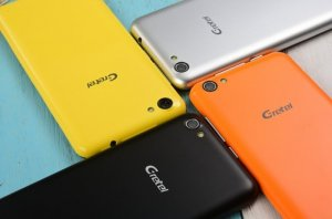 Выпущен новый смартфон Gretel A7 на Android