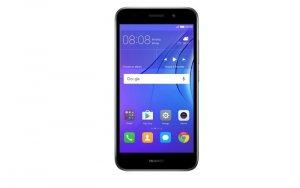 На российский рынок выходит новый бюджетный смартфон Huawei Y3