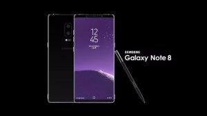 Представители Samsung открыли первую информацию о новом Galaxy Note 8