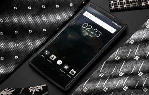В продаже появился новый смартфон Doogee BL9000